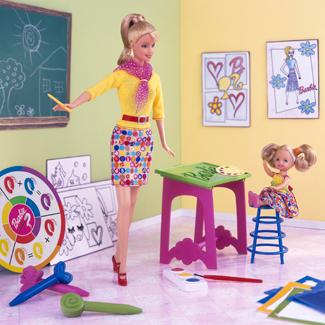 2002-Barbie-Art-Teacher