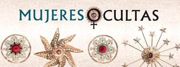 Exposición Mujeres ocultas, suspendida temporalmente