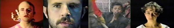 Anoche Mataron un Travesti / Video Performance / 1993