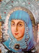 La virgen de la Oh de Morcá, venerada en Sogamoso