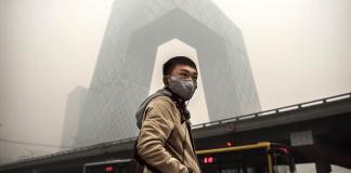 Ciudades peligrosas sanitariamente