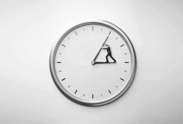 cambio al horario