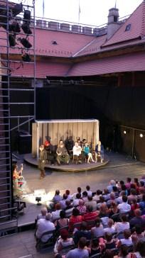 5 - Twelfth nigh by Gyula Castle Theatre and Tamási Áron Theaer Sepsiszentgyörgy