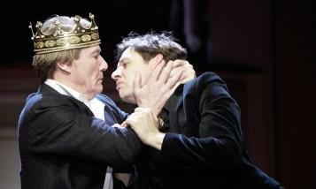 """Hamlet"" Photo M.Horn"