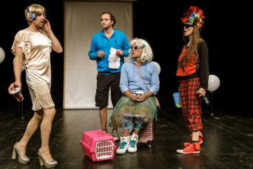 As you like it by Shakespeare und Partner