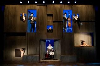 "Republique "" Hamlet "" 2/2012"