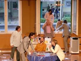 W.S. Othello by Studió K Színház