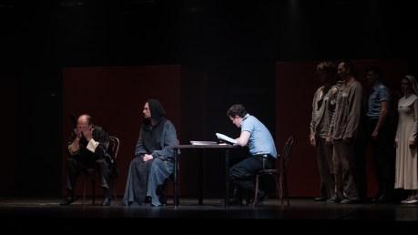 Miarka za miarkę_Cheek by Jowl i Teatr Puszkina w Moskwie_fot Dawid Linkowski_DSCF4985
