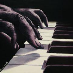 Feel the keys