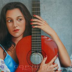 Amor de guitarra