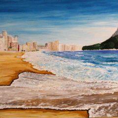 Calpe Playa Arenalbol