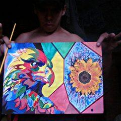 eagle sunflower