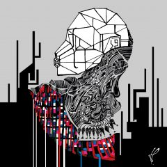 MISTIQUE EVOLUTION – EXPRESSION OF SOUL COLLECTION – 2018