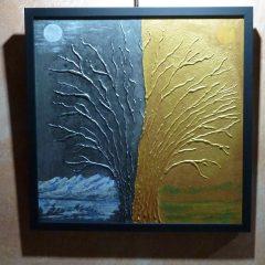 Plata y Oro – Invierno-Verano – Frío-Calor – Luna-Sol