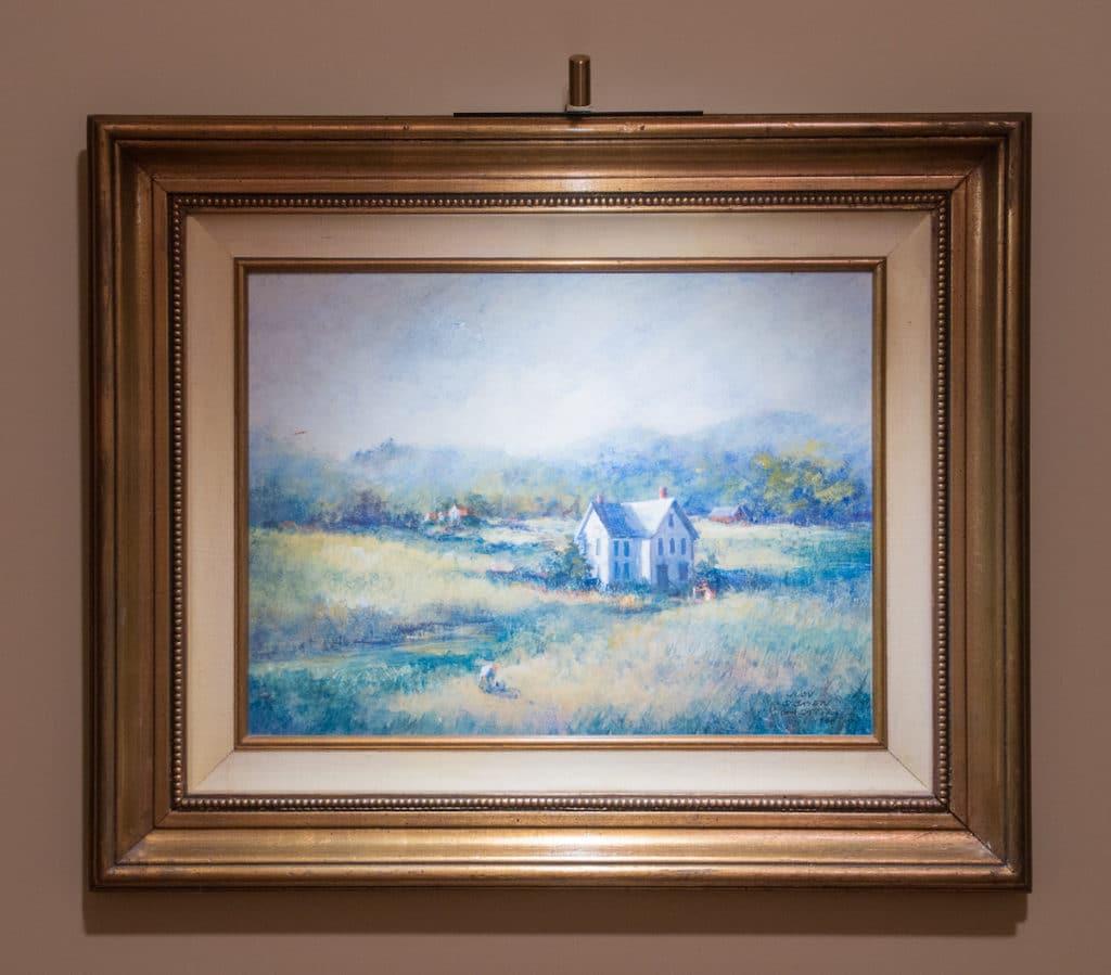 luz pinturas cuadros