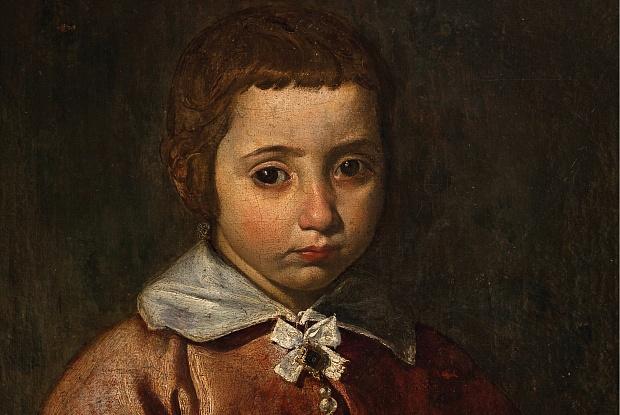 La evolución de la pintura de Velázquez 1 La evolución de la pintura de Velázquez