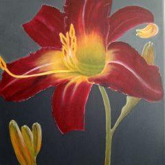 Flor Profunda