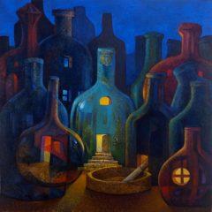 Bohemia en botella