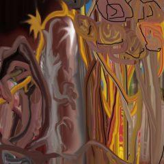 fiesta de Picasso