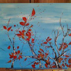 Colores en el viento