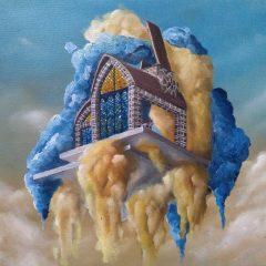 Iglesia en las Nubes
