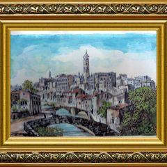 Tarazona 1840