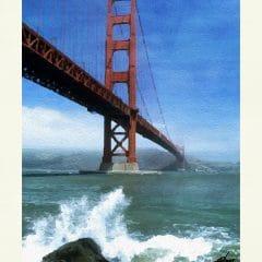 Puente San Francisco I