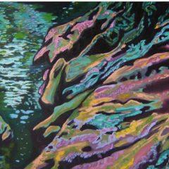 Peñascos de mar