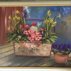 «Bouquet»