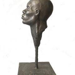 Joven africano