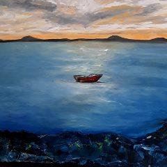 Atardecer Mar Menor