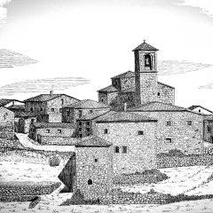 Romanillo de Medinacelis