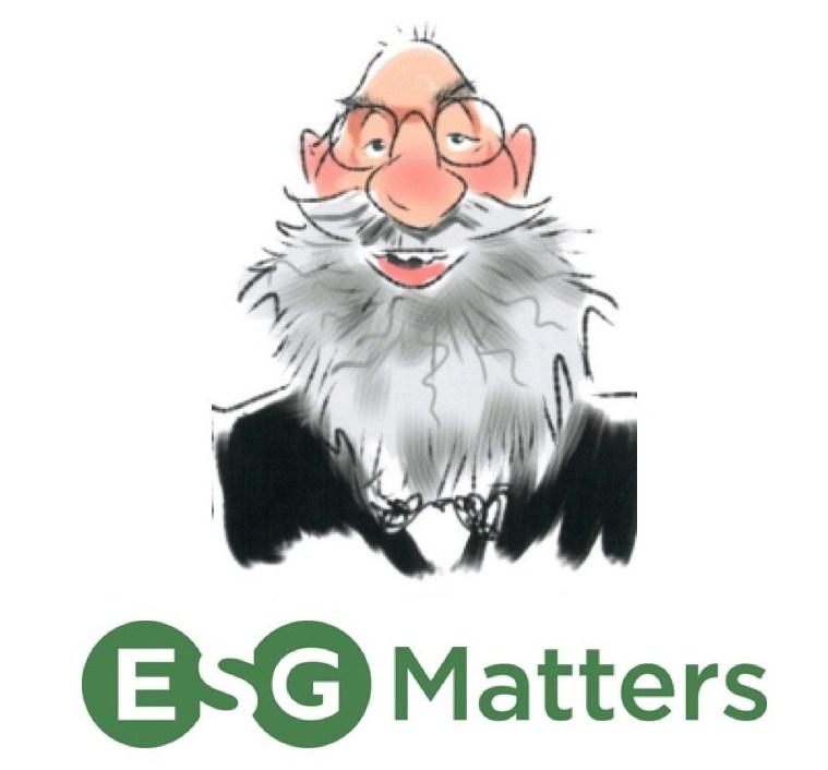 ESG Matters Glenn Frommer