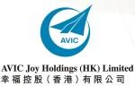 AVIC Joy Holdings (HK) Limited