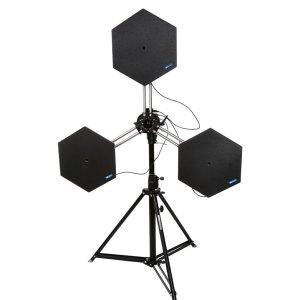 Acoustic-camera-multitile