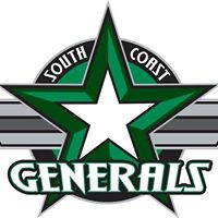 SOUTH COAST GENERALS