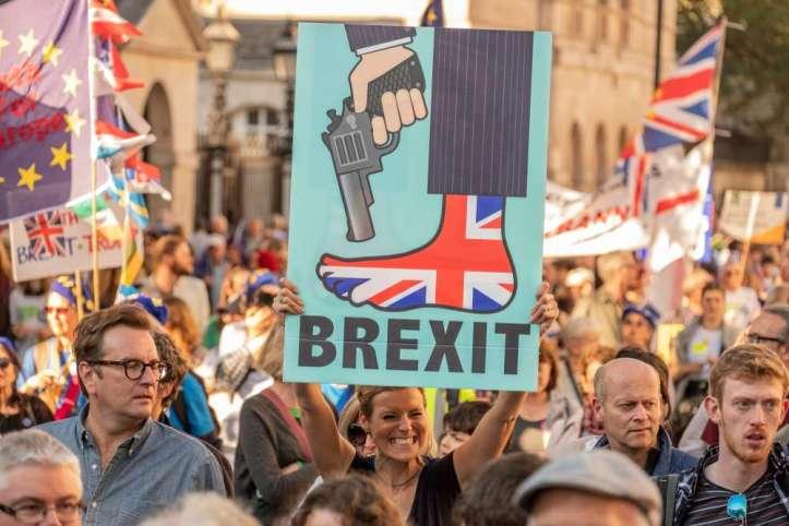Hell, Heaven, Purgatory - and Brexit Hugo Dixon / Jan 2019