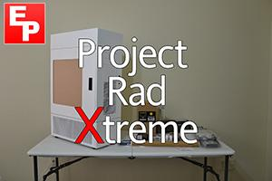 Update for Project Rad Xtreme!