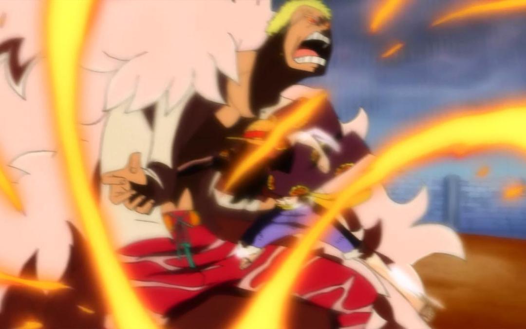 Previously In Anime 04 – Week of 06-19-15 – Doflamingo Gutcheck