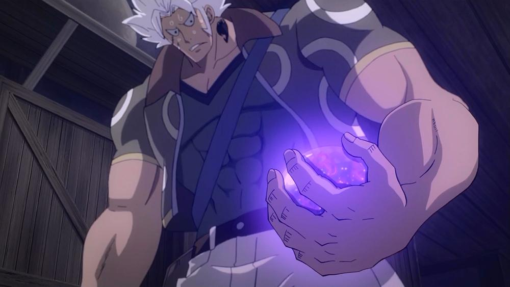 Previously In Anime 05 – Elfman about to Blow Ya Mind