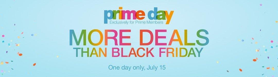Amazon Prime Day replacing Black Friday?