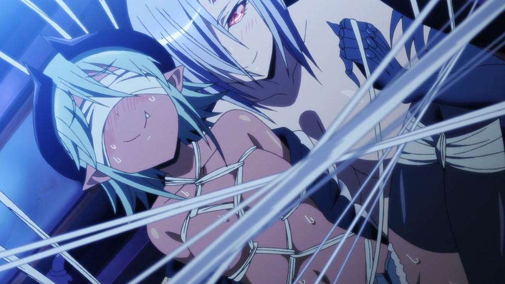 Previously In Anime – Monster Musume No Iru Nichijou Episode 10
