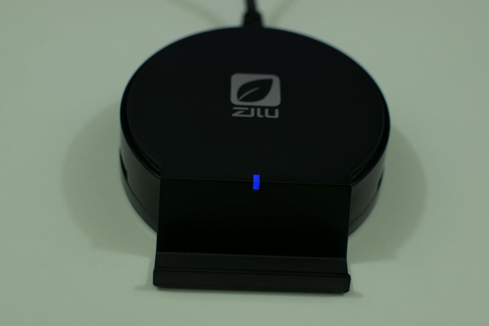Zilu 4-Port USB Desktop Charger Review