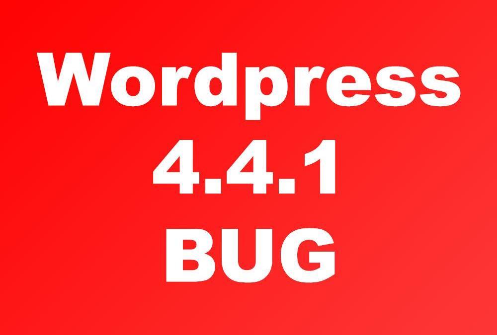 Pagination Broken on WordPress 4.4.1 (Fix For Divi Users)
