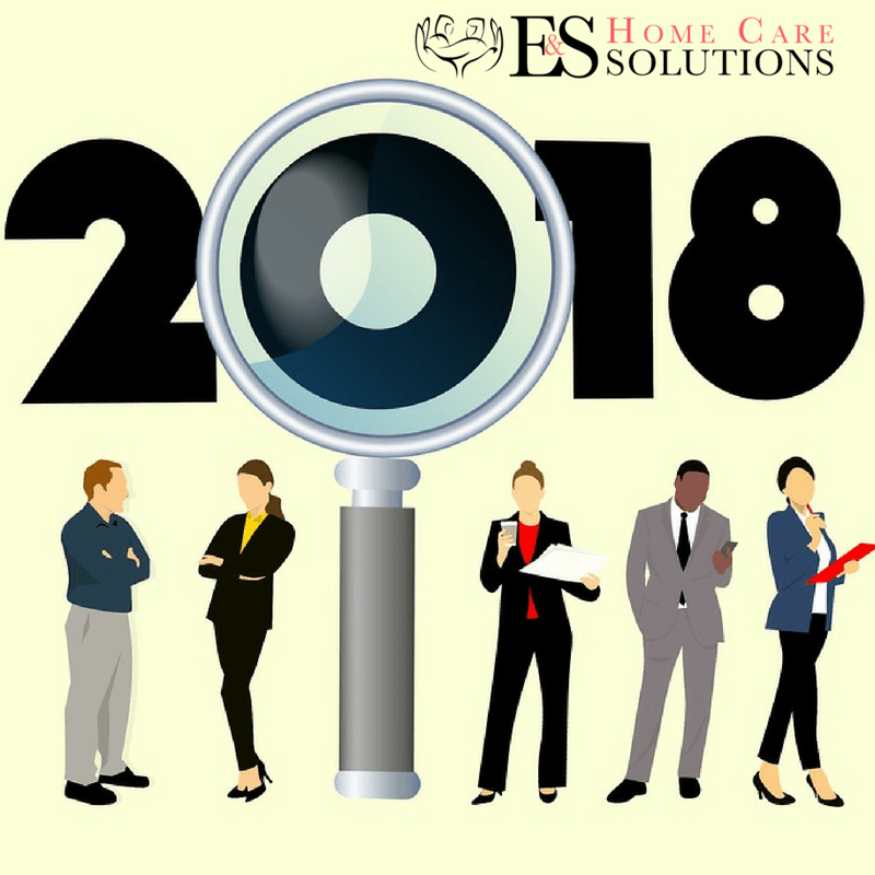 Human Resource Internships - E & S Home Care Solutions