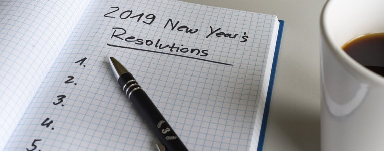 New Year's Resolution for E & S Home Care Solutions