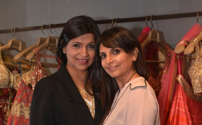 JADE by Monica and Karishma: mastering the nuances of e-couture