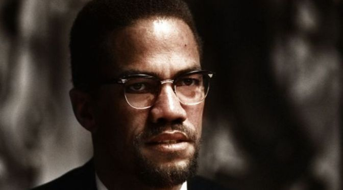 The Ballot Or The Bullet | Malcolm X