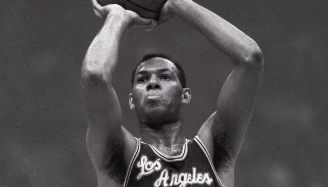 Elgin Baylor | The Most Important Laker Legend