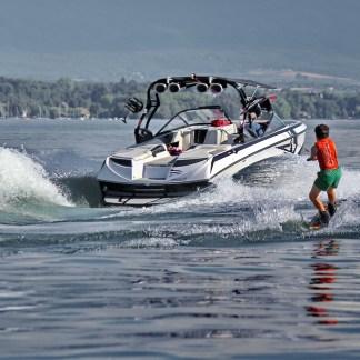wakeboard Genève